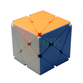Cubos Rubik Moyu Classroom Axis Colored