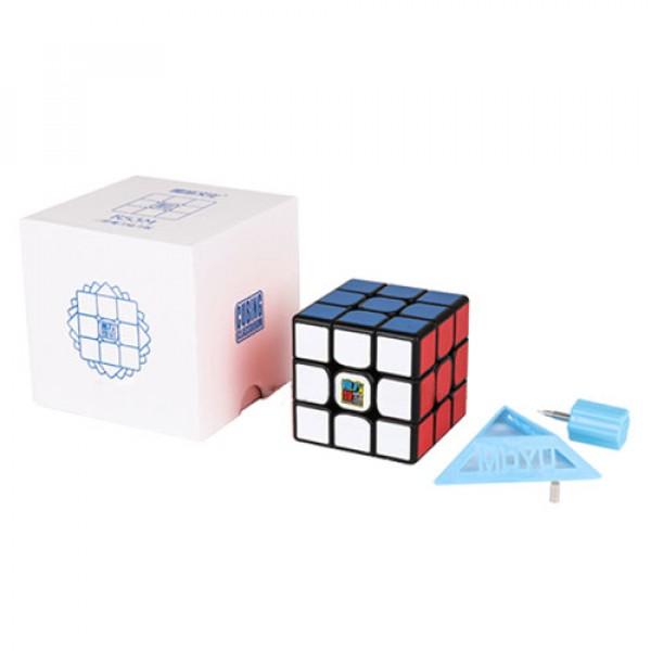 Cubos Rubik Moyu MF Classroom MF3RS3 M 3x3 Negro