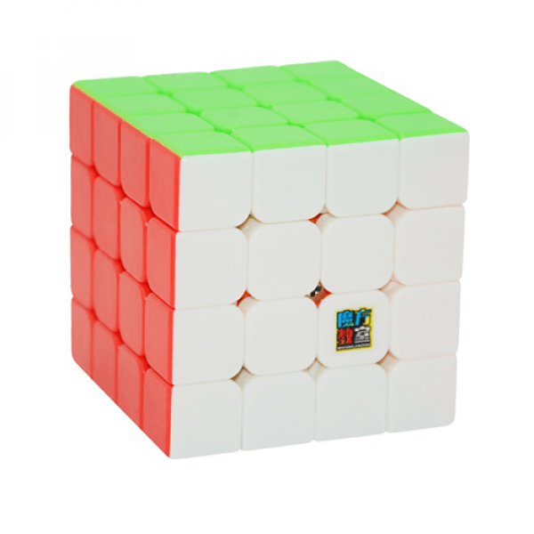 Cubos Rubik Moyu MoFangJiaoShi MF4s 4x4 Colored