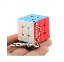 Cubos Rubik Moyu 3x3  30 mm Llavero