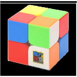 Cubos Rubik Moyu MoFangJiaoShi MF2s 2x2 Colored