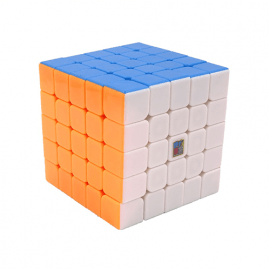 Cubos Rubik Moyu MoFangJiaoShi MF5 5x5 Colored