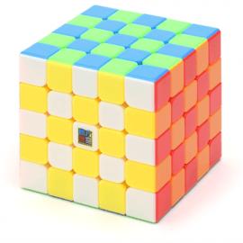 Cubos Rubik Moyu MoFangJiaoShi MF5 5x5 Colored