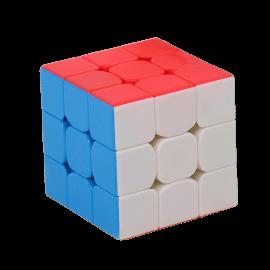 Cubos Rubik MF3s 3x3 Moyu MoFangJiaoShi  Colored