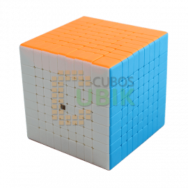 Cubos Rubik Moyu Classroom 9x9 MF9 Colored