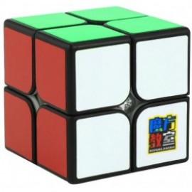 Cubos Rubik Moyu Meilong 2x2 Negro