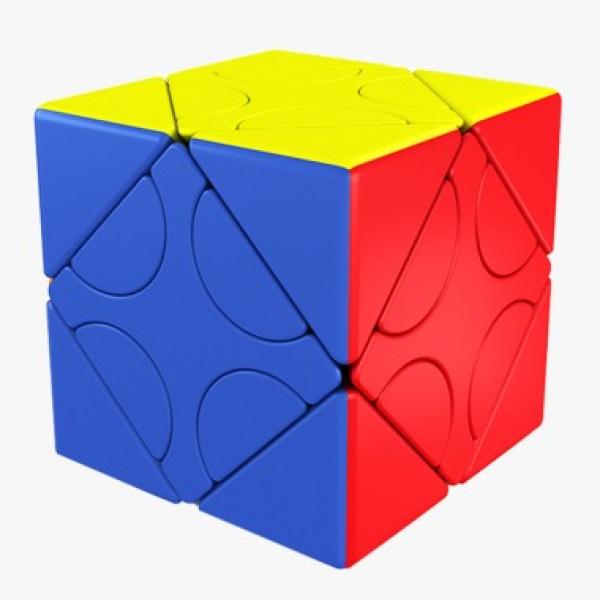 Cubos Rubik Moyu Meilong Mixup Skewb V1