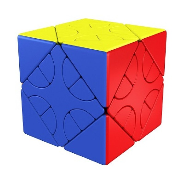 Cubos Rubik Moyu Meilong Mixup Skewb V2