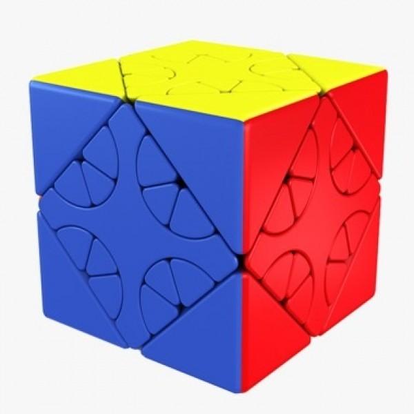 Cubos Rubik Moyu Meilong Mixup Skewb V3