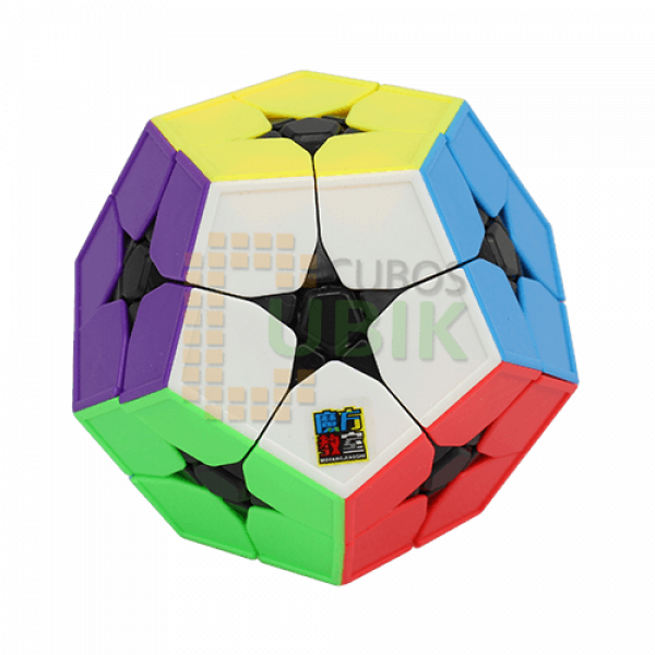 Cubos Rubik Moyu Meilong Kibiminx 2x2