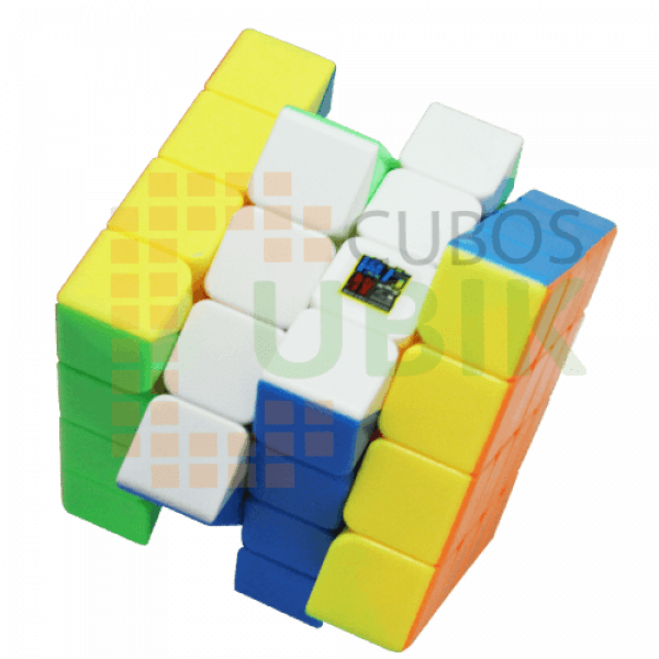 Cubos Rubik Moyu Meilong 4x4 Colored