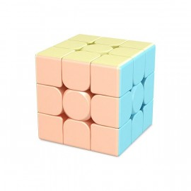 Cubos Rubik Moyu Meilong 3X3 Macaron