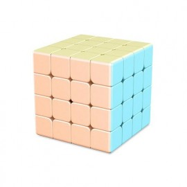 Cubos Rubik Moyu Meilong 4x4 Macaron