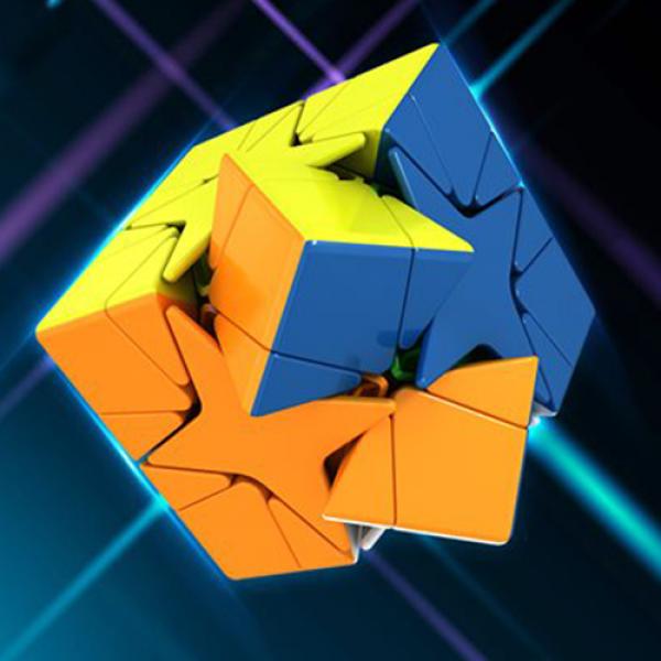 Cubos Rubik Moyu Meilong Polaris Cube