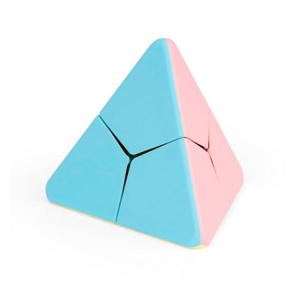 Cubos Rubik Moyu Meilong Corner Twist Pyraminx Macaron