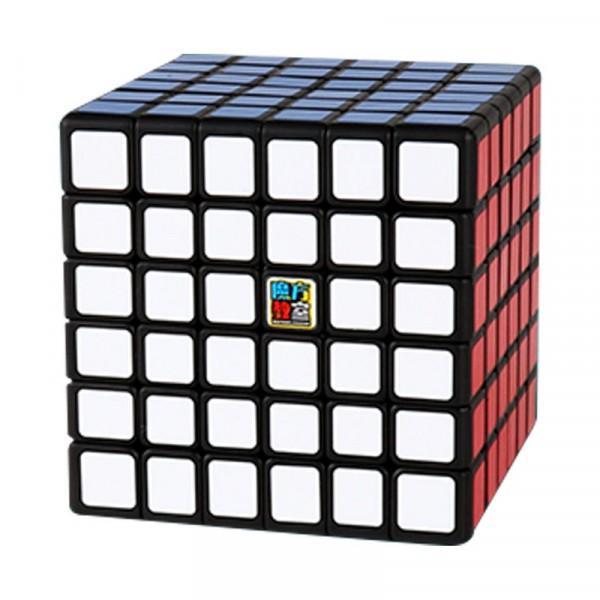 Cubos Rubik Moyu Meilong 6x6 Negro