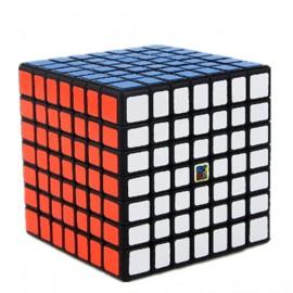 Cubos Rubik Moyu Meilong 7x7 Negro