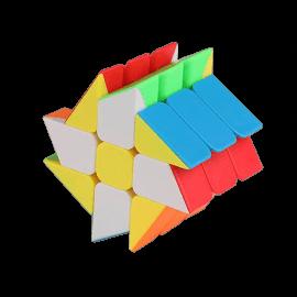 Cubos Rubik Moyu Meilong Windfire 3x3 colored