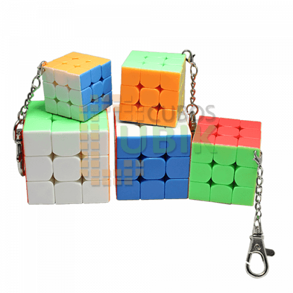 Cubos Rubik MoYu Paquete 3x3 Gift Box Colored
