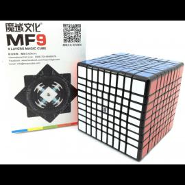 Cubos Rubik Moyu Classroom 9x9 MF9 Negro