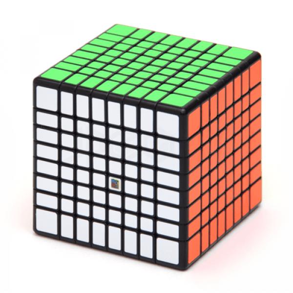 Cubos Rubik Moyu Classroom 8x8 MF8 Negro