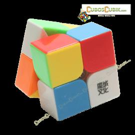 Cubos Rubik Moyu Weipo 2x2 Colored