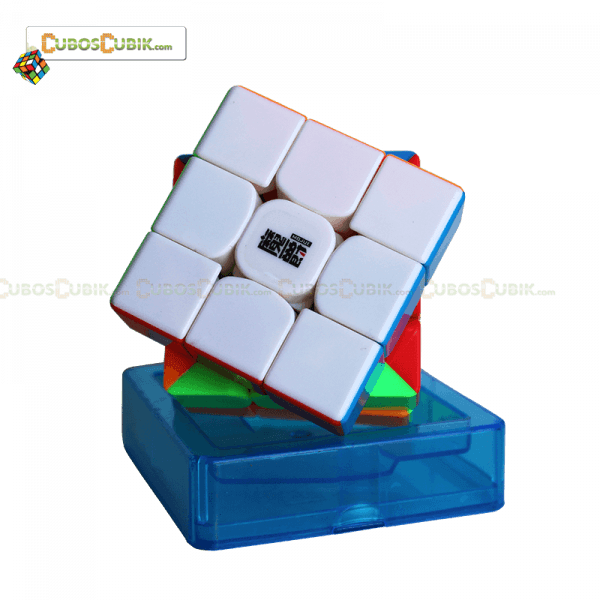 Cubos Rubik MoJue M3 3x3 Colored