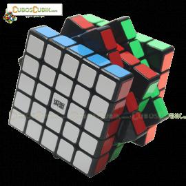 Cubos Rubik Moyu BoChuang 5x5 Base Negra