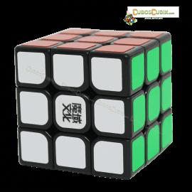 Cubos Rubik Moyu 3x3 Aolong V2 Base Negra Plus