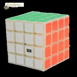 Cubos Rubik Moyu AoSu 4x4 Base Milk