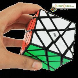 Cubos Rubik Moyu AoSu Axis 4x4 King Kong Base Negra