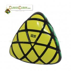 Cubos Rubik Moyu AoSu MegaMorphix 4x4 Base Negra