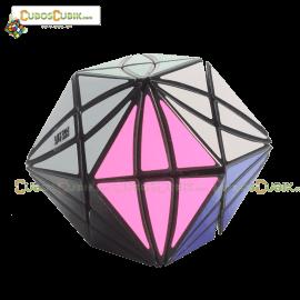 Cubos Rubik Moyu Moyan Base Negra Evil Eye 2