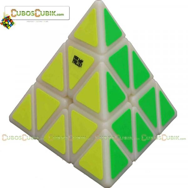 Cubos Rubik Moyu Pyraminx Primary