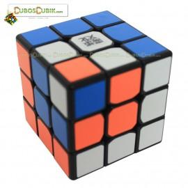 Cubos Rubik Moyu 3x3 Tanglong Base Negra