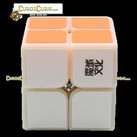 Cubos Rubik Moyu Tangpo 2x2 Base Primary