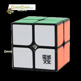 Cubos Rubik Moyu Tangpo 2x2 Base Negra