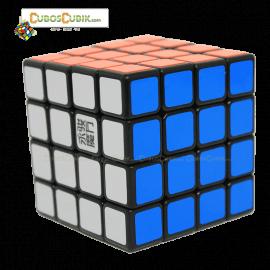 Cubos Rubik YJ Moyu YuSu 4x4 Negro