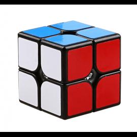 Cubos Rubik YJ Guanpo V2 2x2 Base Negro