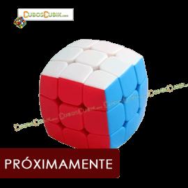 Cubos Rubik YJ Moyu Mini 3x3 3.5 cm Pillow Colored
