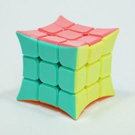 Cubos Rubik YJ Jinjiao 3x3 Colored
