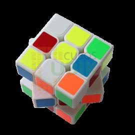 Cubos Rubik YJ Guanlong V3 Blanco