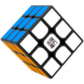Cubos Rubik YJ Yulong V2 M 3x3 Negro