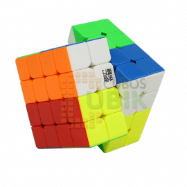 Cubos Rubik YJ Yusu 4x4 V2 M Colored
