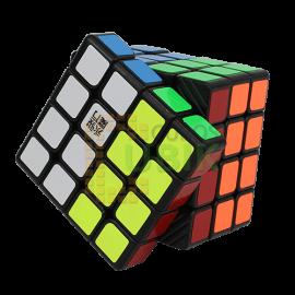 Cubos Rubik YJ Yusu 4x4 V2 M Negro