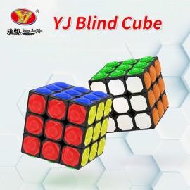 Cubos Rubik YJ Blind Cube
