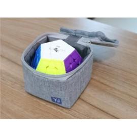 Estuche Para Cubos Rubik YJ 1 Cubos