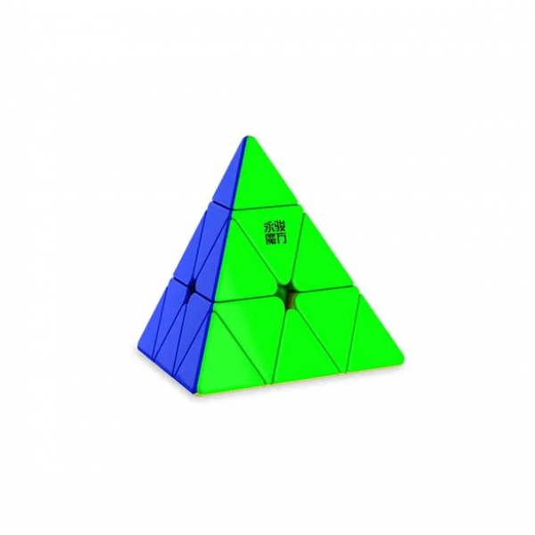 Cubos Rubik YJ Yulong Pyraminx v2 M Colored