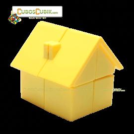 Cubos Rubik YJ Moyu Casa 2x2 Base Amarilla