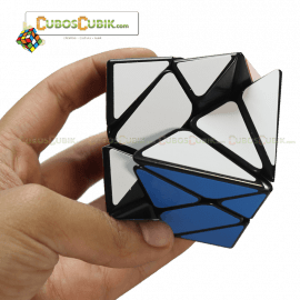 Cubos Rubik YJ Axis Base Negra